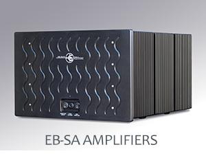 EBS-A AMPLIFIERS