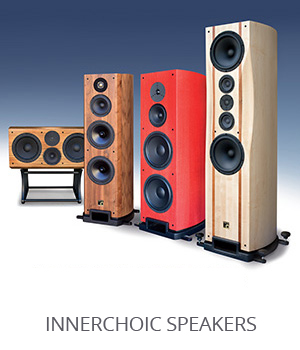 INNERCHOIC SPEAKERS
