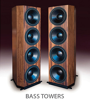 Bass Tower